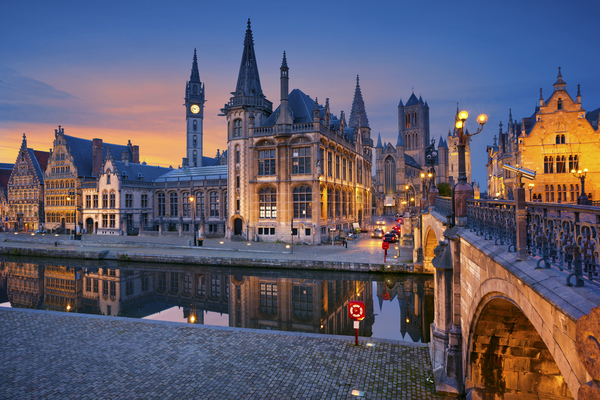 Ghent Belgica