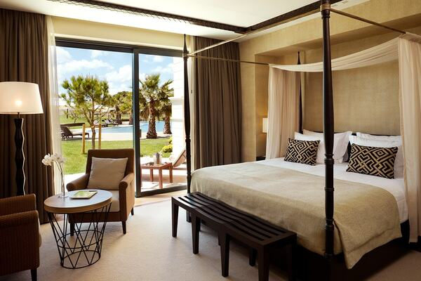 Hoteis Romanticos Cascade Wellness Resort Algarve