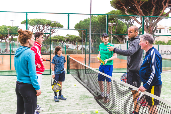 WinnersCup 2020 PineCliffsResort Tenis