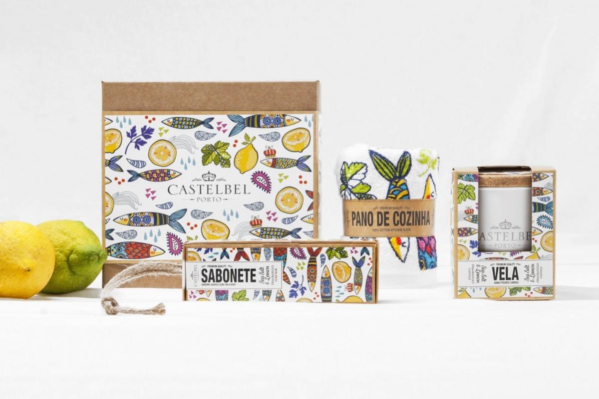 Castelbel apresenta o segredo para uma cozinha perfumada!