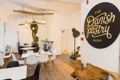 The Danish Pastry Shop apresenta brunch de Natal