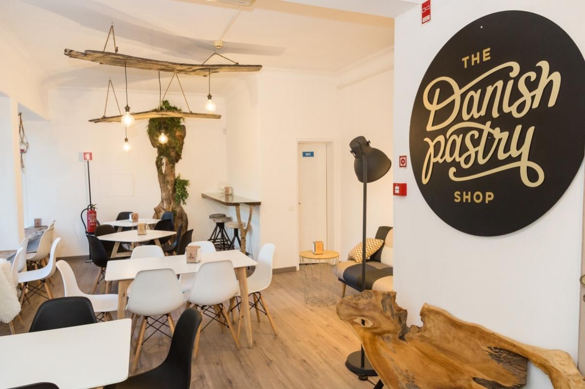 The Danish Pastry Shop apresenta brunch de Natal