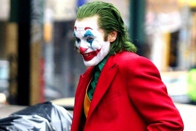 """Put on a happy face"" - o trailer do filme Joker está aqui"