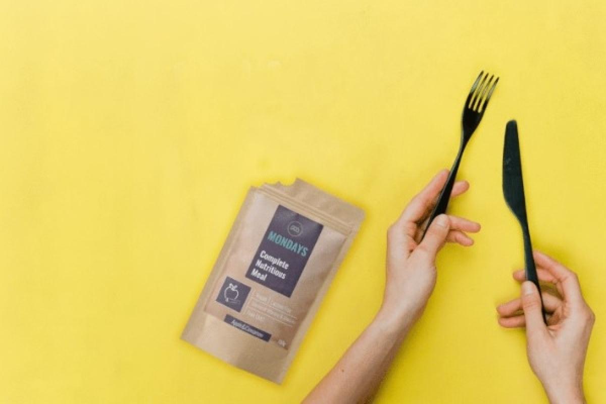 Mondays: 'Smartfood' com refeições prontas em 30 segundos