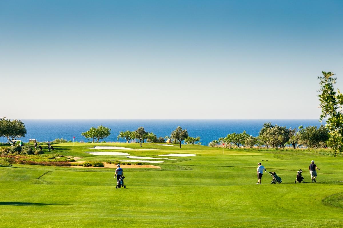 Algarve volta a ser o melhor destino de golfe na Europa Continental