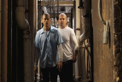 Prison Break: a nova escape room a não perder