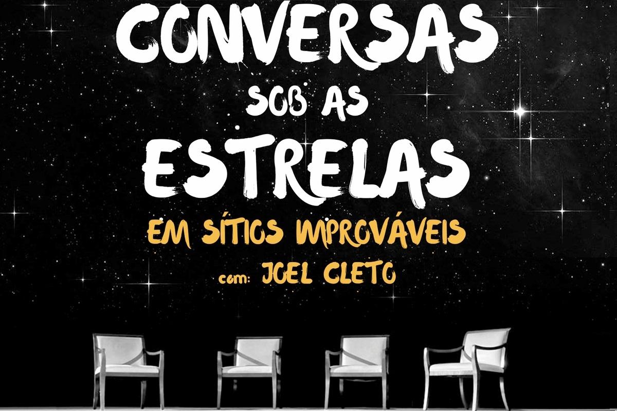 """""""Conversas sob as estrelas"""" de regresso"""