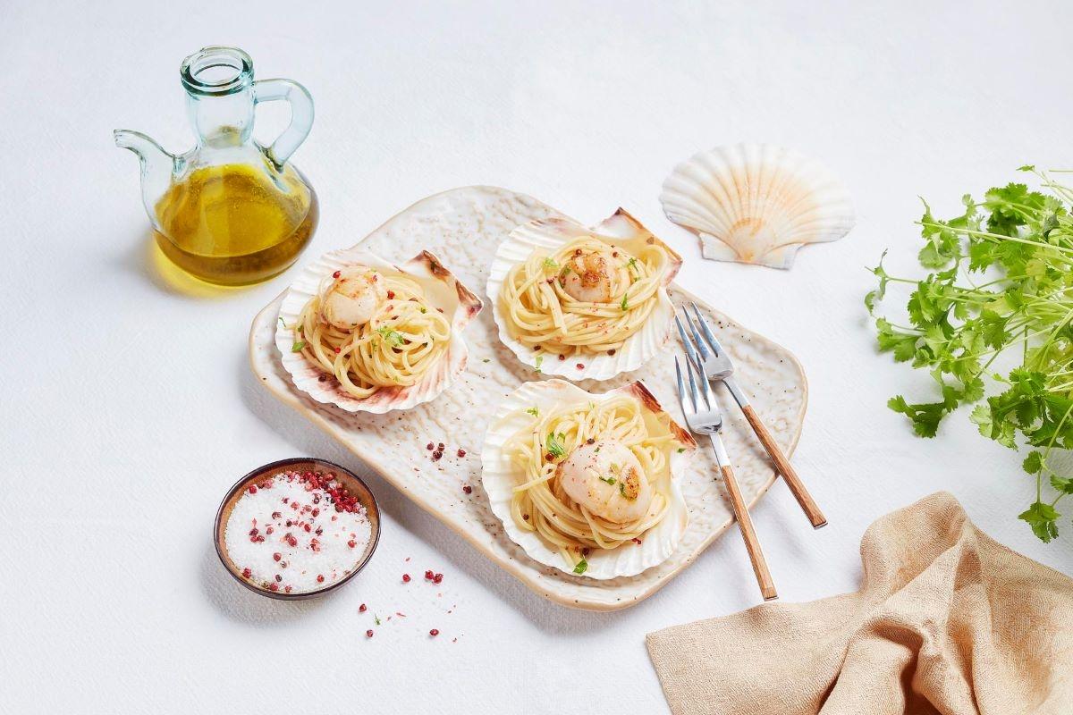 Dia Mundial das Massas vai ser celebrado em mais de 70 restaurantes de norte a sul do país
