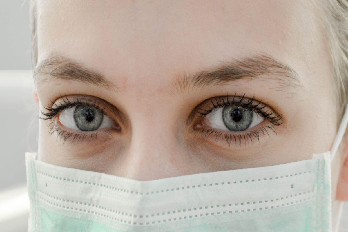 O cancelamento dos tratamentos oculares pode levar à cegueira