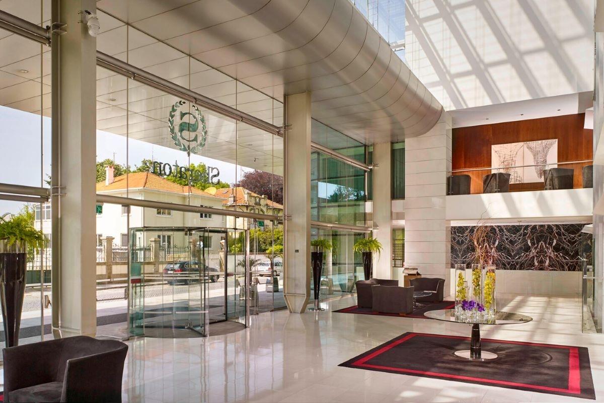 Sheraton Porto Hotel & Spa reabriu