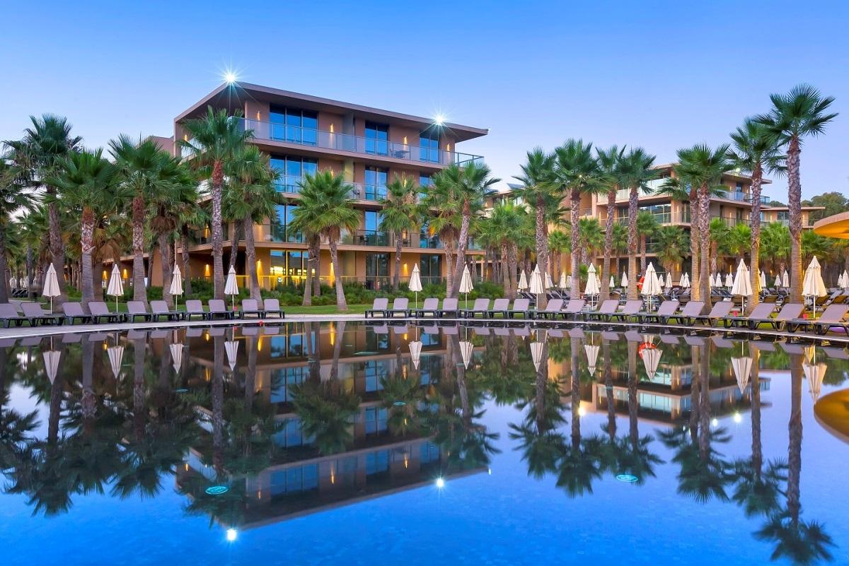 NAU Salgados Dunas Suites e NAU Salgados Palm Village reabrem em Março