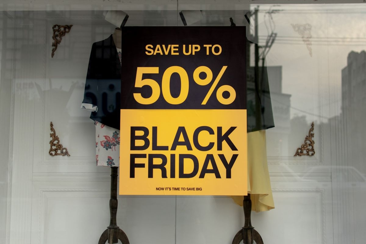 Black Friday chega à MO e antecipa as compras de Natal