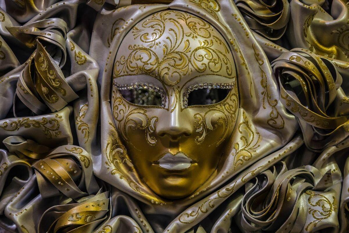 A festa de Carnaval é no Coliseu