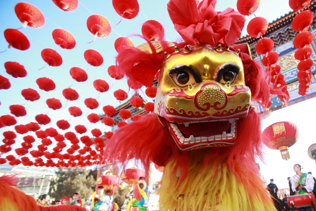 Museu do Oriente festeja Ano Novo chinês com atividades em família
