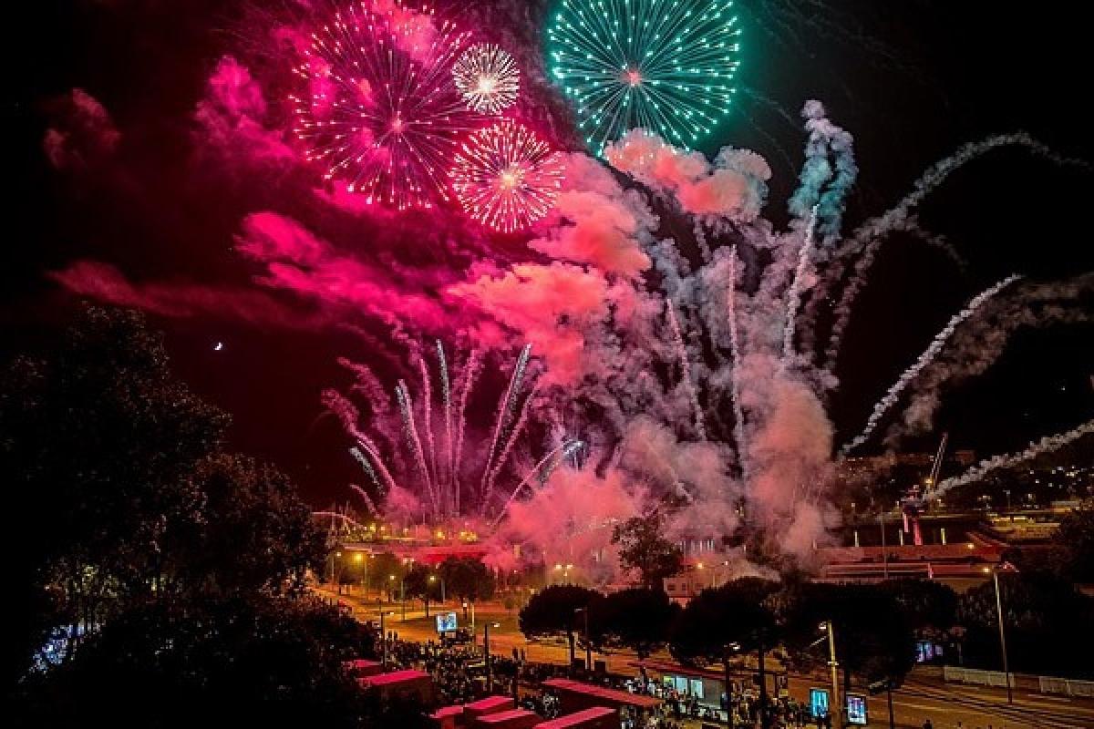 GNR, Blaya, fogo de artifício e muito mais no cartaz das Festas do Senhor de Matosinhos