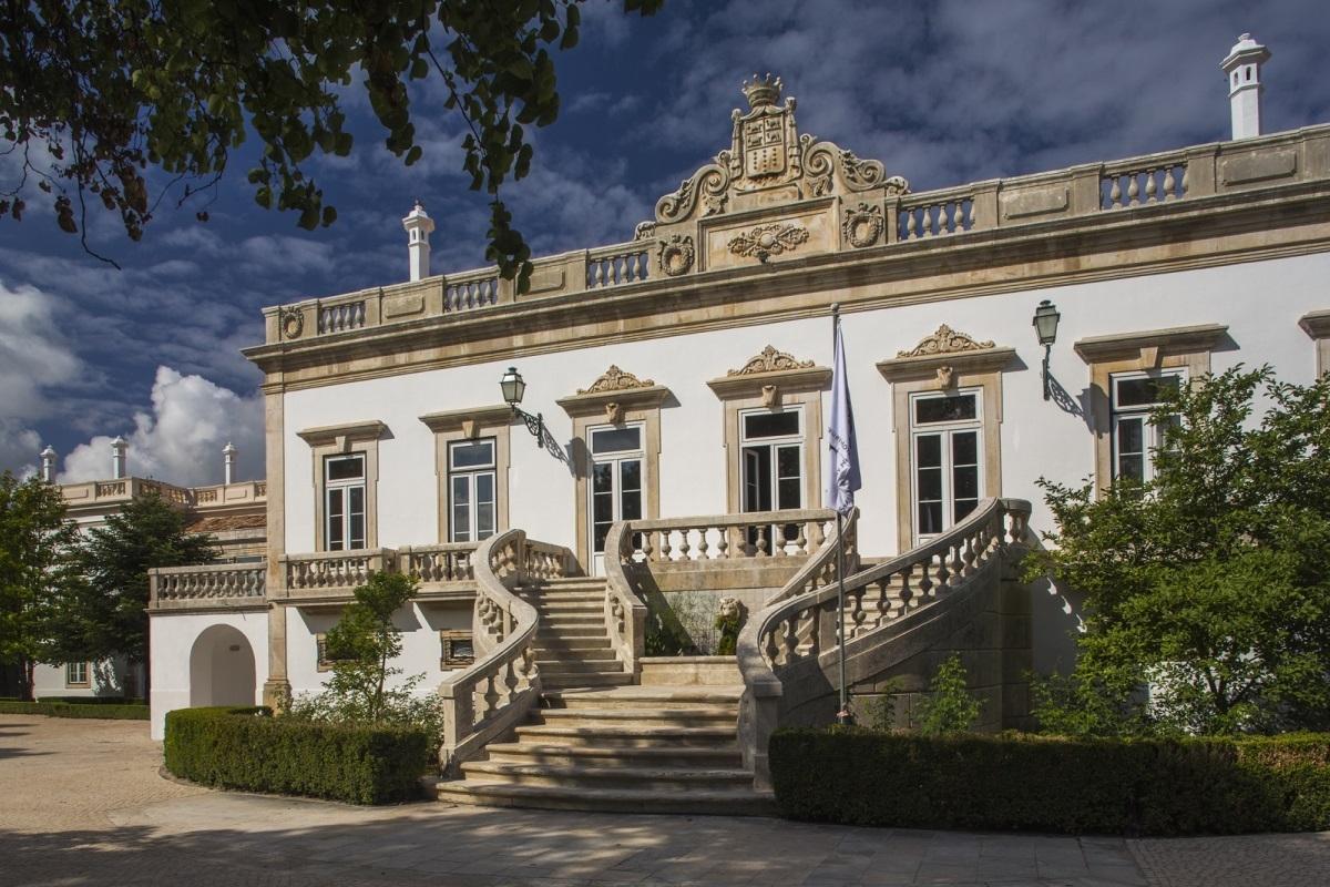 Viver um eterno romance na Quinta das Lágrimas