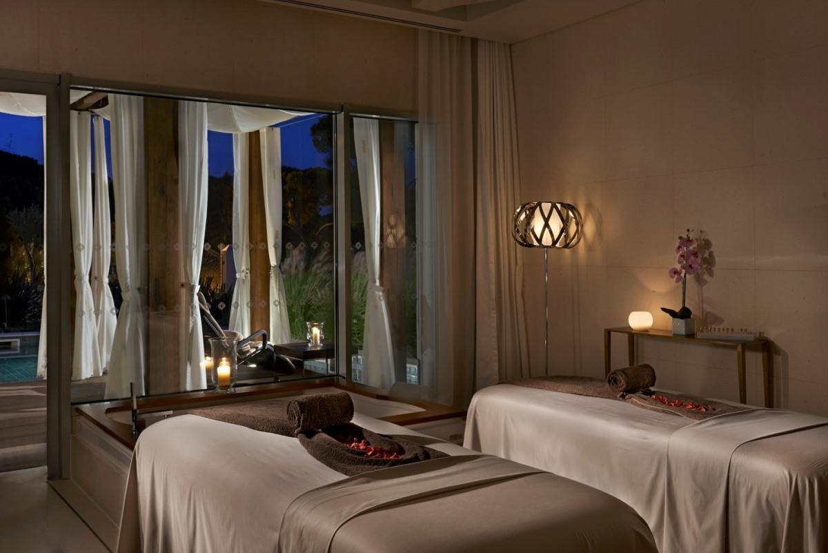 Conrad Algarve apresenta conceito revolucionário de spa