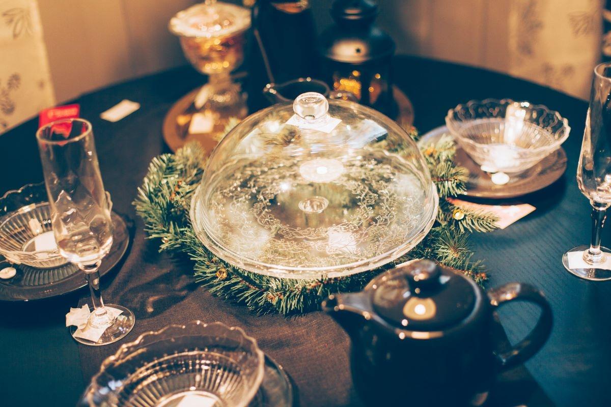 Casa da Comida oferece diversas soluções para Natal em separado