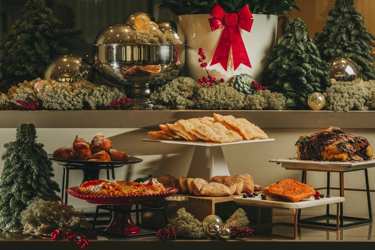 As sugestões de Natal e Ano Novo do Sheraton Cascais Resort