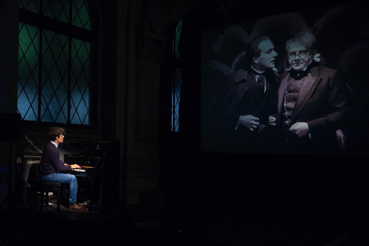 O Salão Piolho está de regresso com oito filmes-concerto