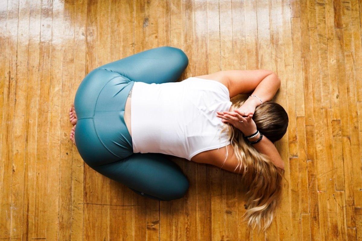 O espírito do Yoga ruma até ao Porto