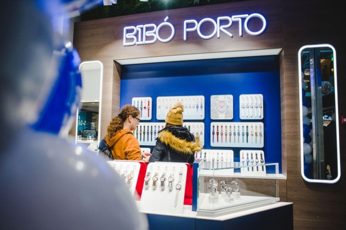 SWATCH apresenta edição especial Porto