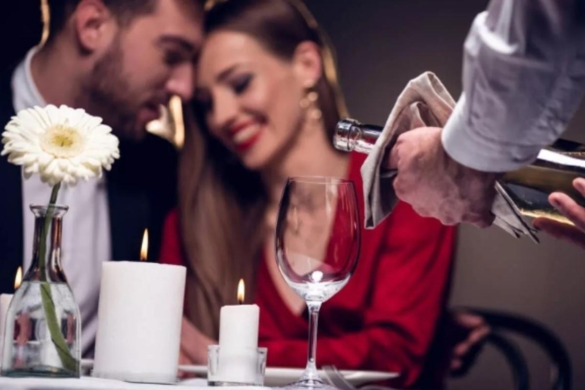 Sheraton Cascais Resort celebra o amor com jantar 'ardente'