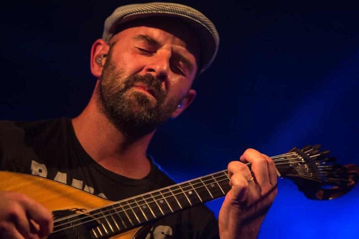 Festival 'Soam as Guitarras' já tem cartaz