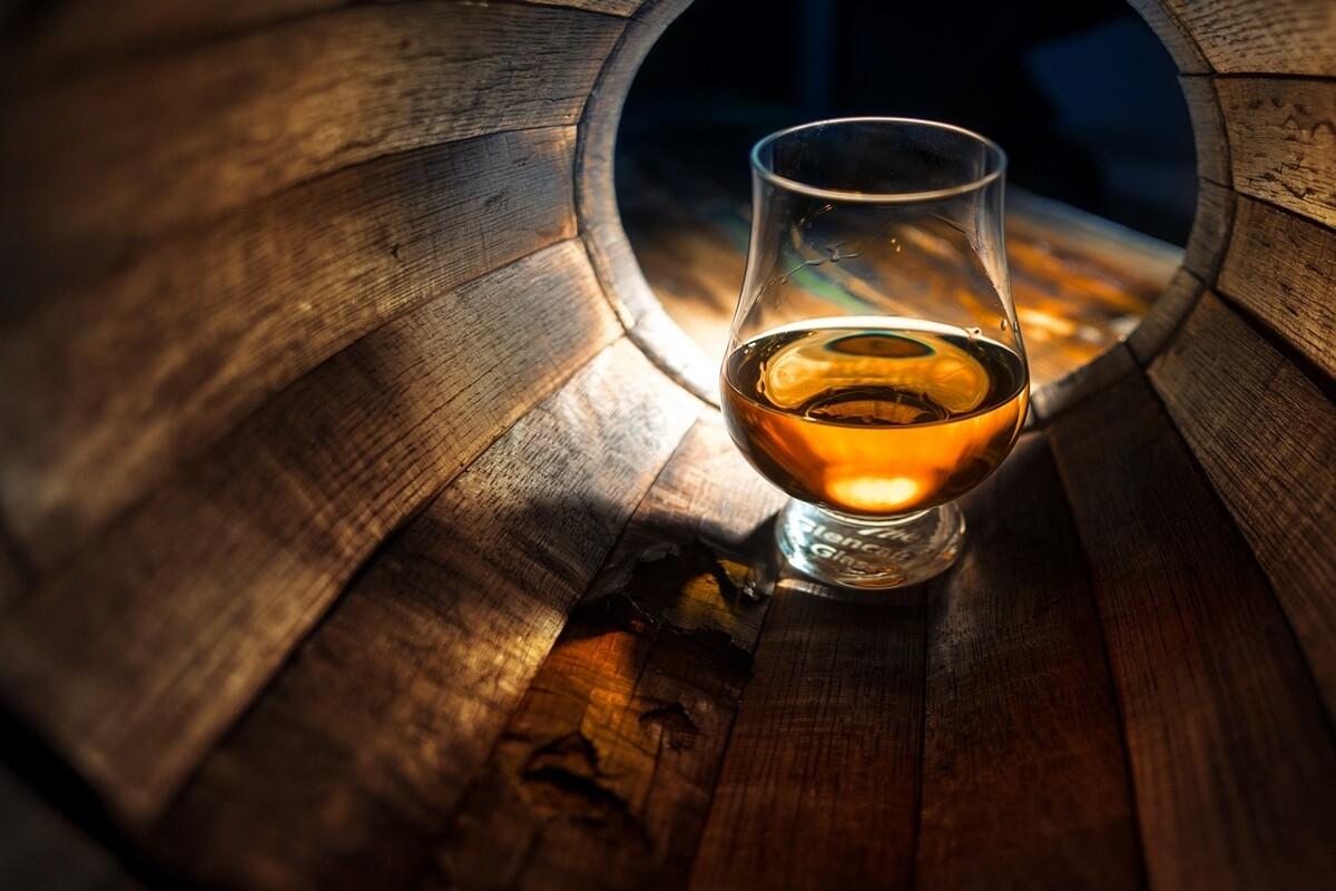 Lidl vende um dos melhores whiskys do mundo por €11