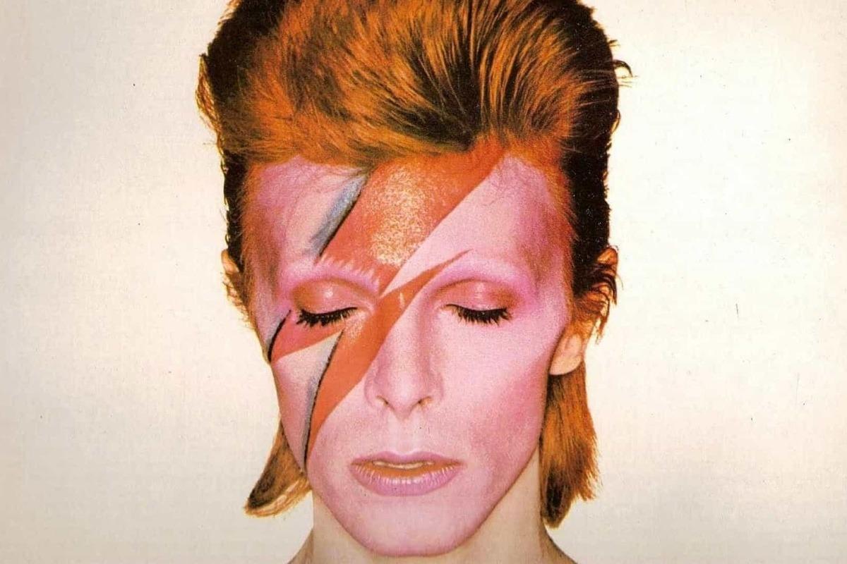 Vão ser editados dois discos póstumos de David Bowie