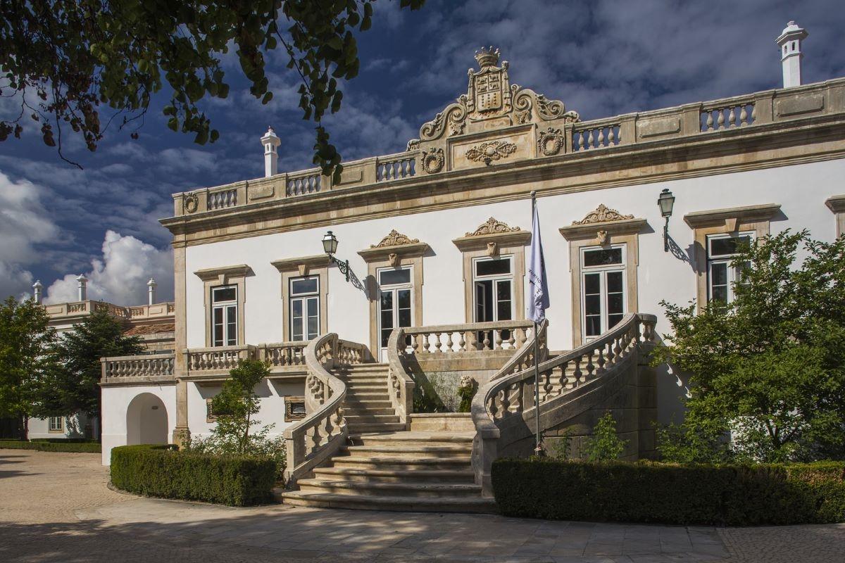 HOTEL DA QUINTA DAS LÁGRIMAS REABRE A 3 DE JULHO