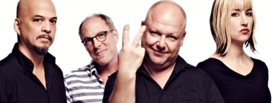 Pixies anunciam regresso a Portugal