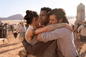 Revelado o primeiro trailer de Star Wars: The Rise of Skywalker