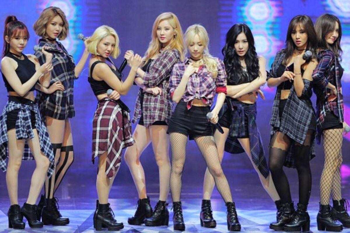 Este mês há workshop com danças de K-Pop