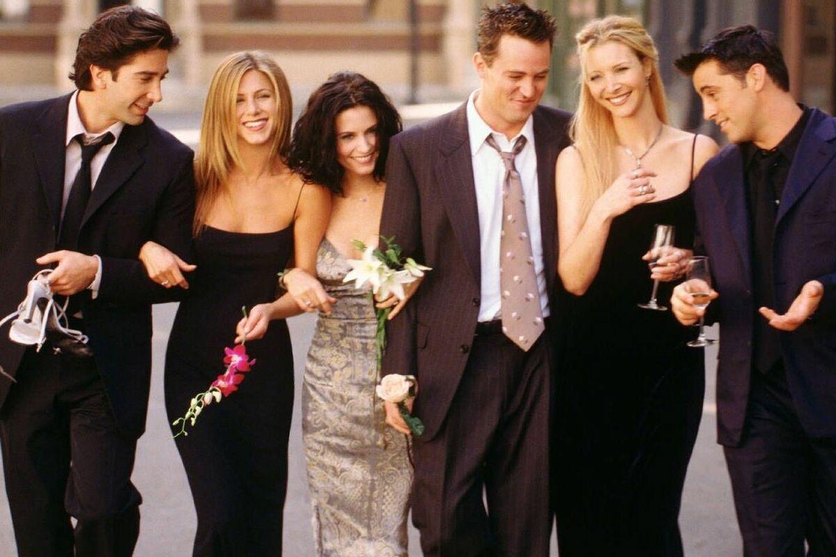 Atenção fãs de Friends: a série vai ter um novo episódio