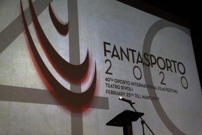 40 anos de Fantasporto na capital do cinema