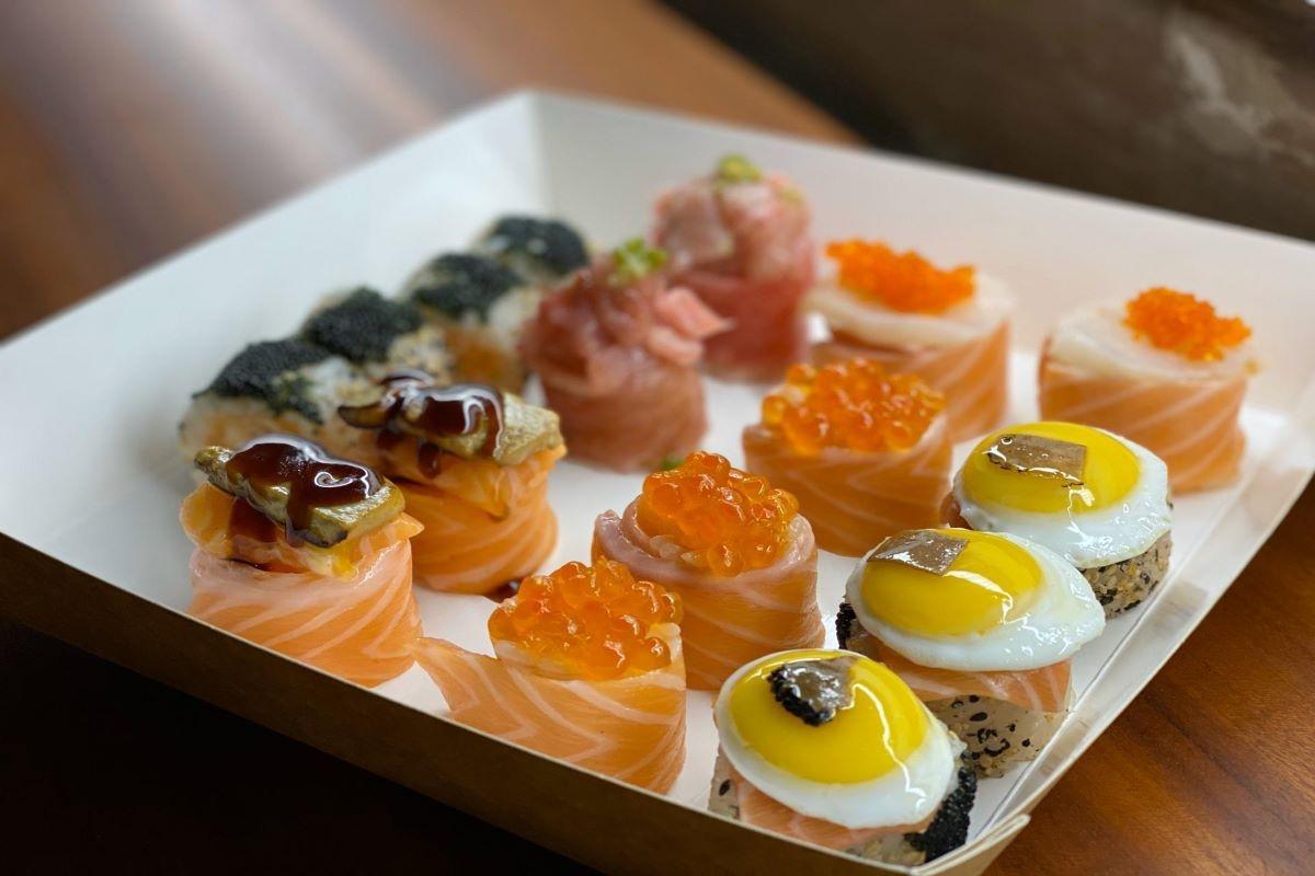 IKEDA Japanese Cuisine leva ainda mais Japão às nossas casas