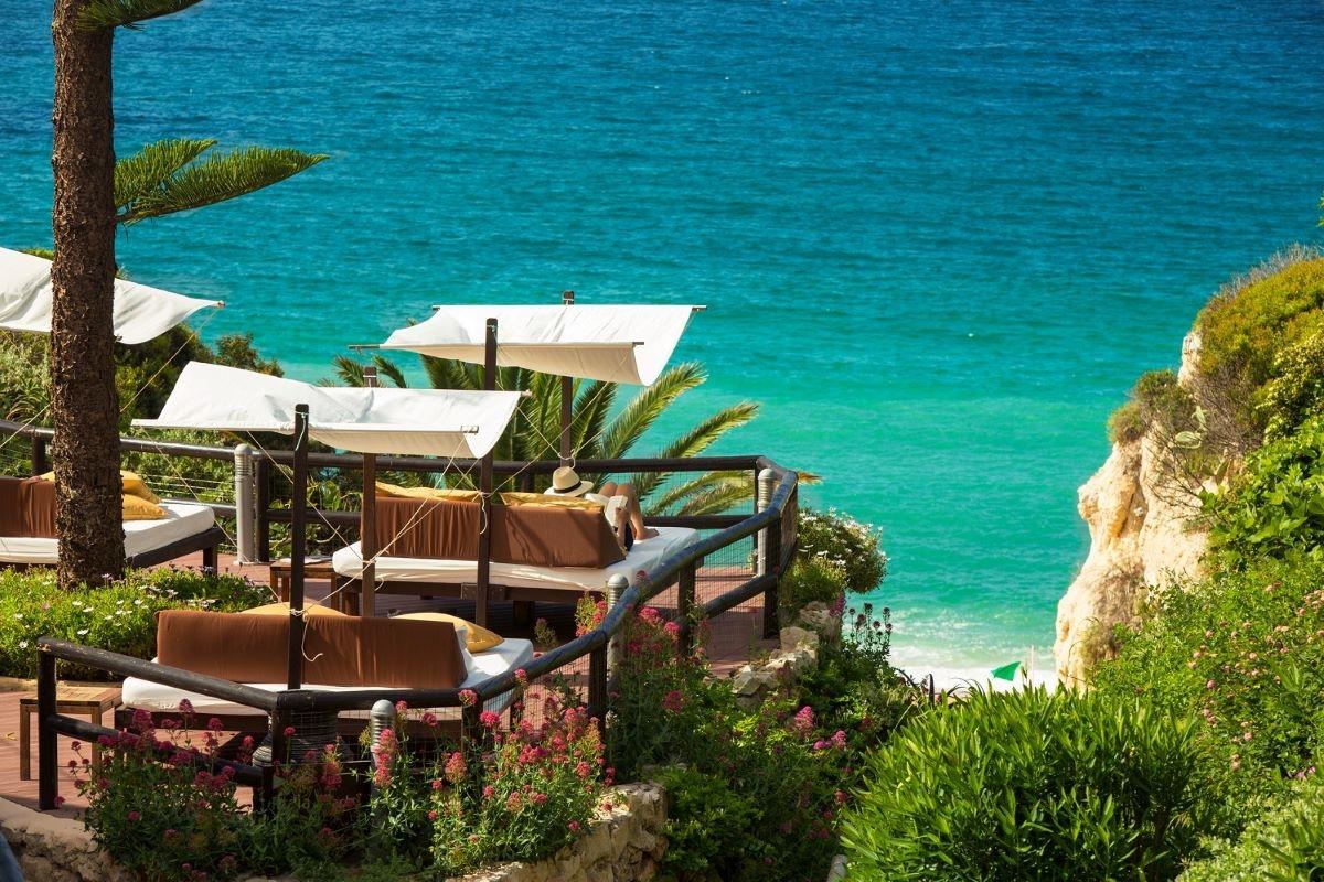 Vilalara Thalassa Resort já reabriu