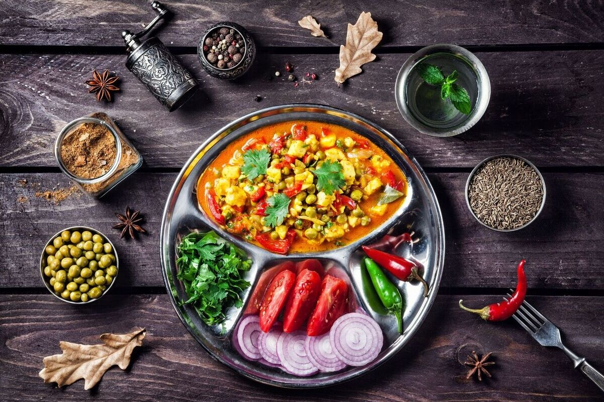 Em março há workshop de alimentação Ayurveda