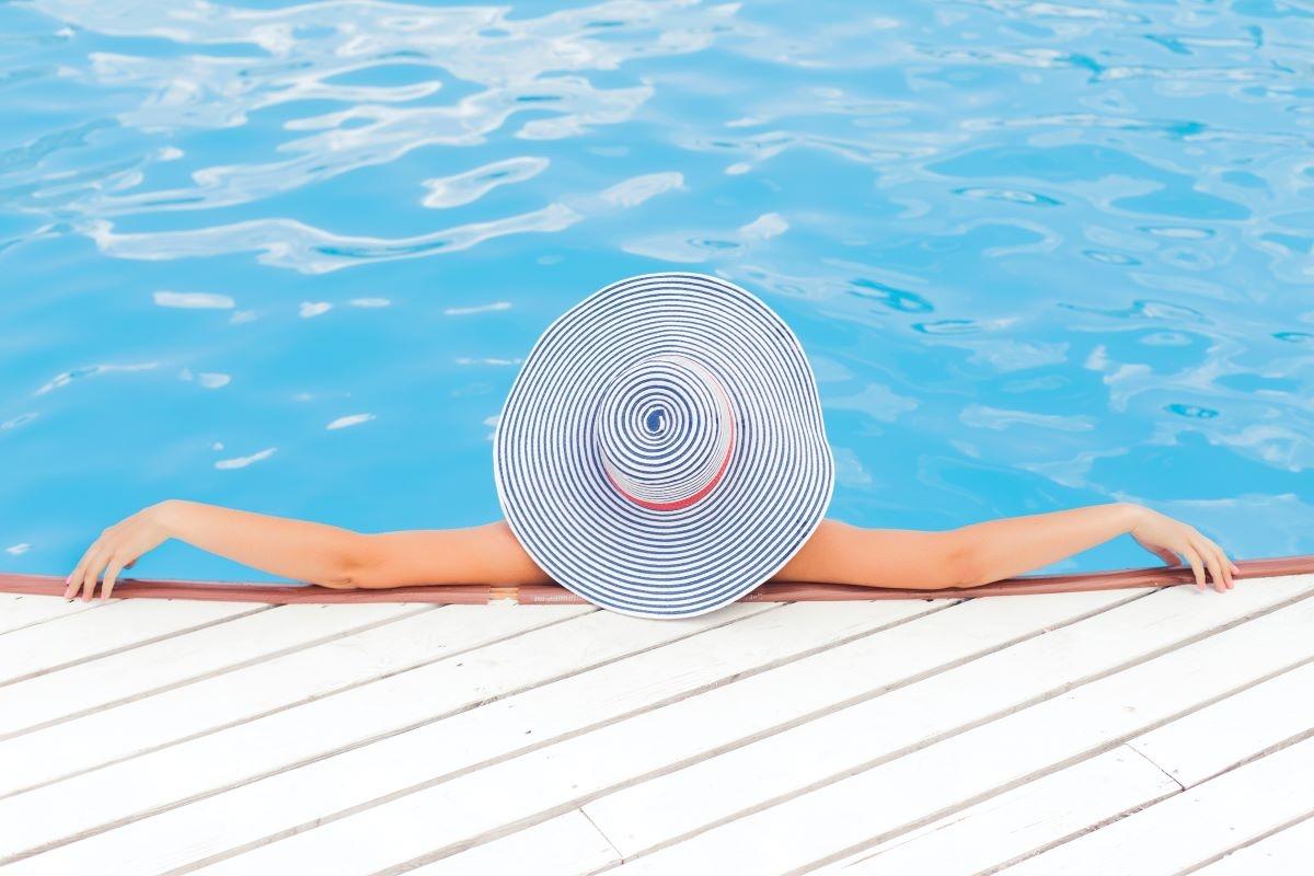 Uma nova dimensão de hidratação e proteção solar