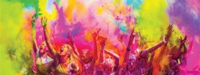 The Color Run: os 5km mais felizes do planeta