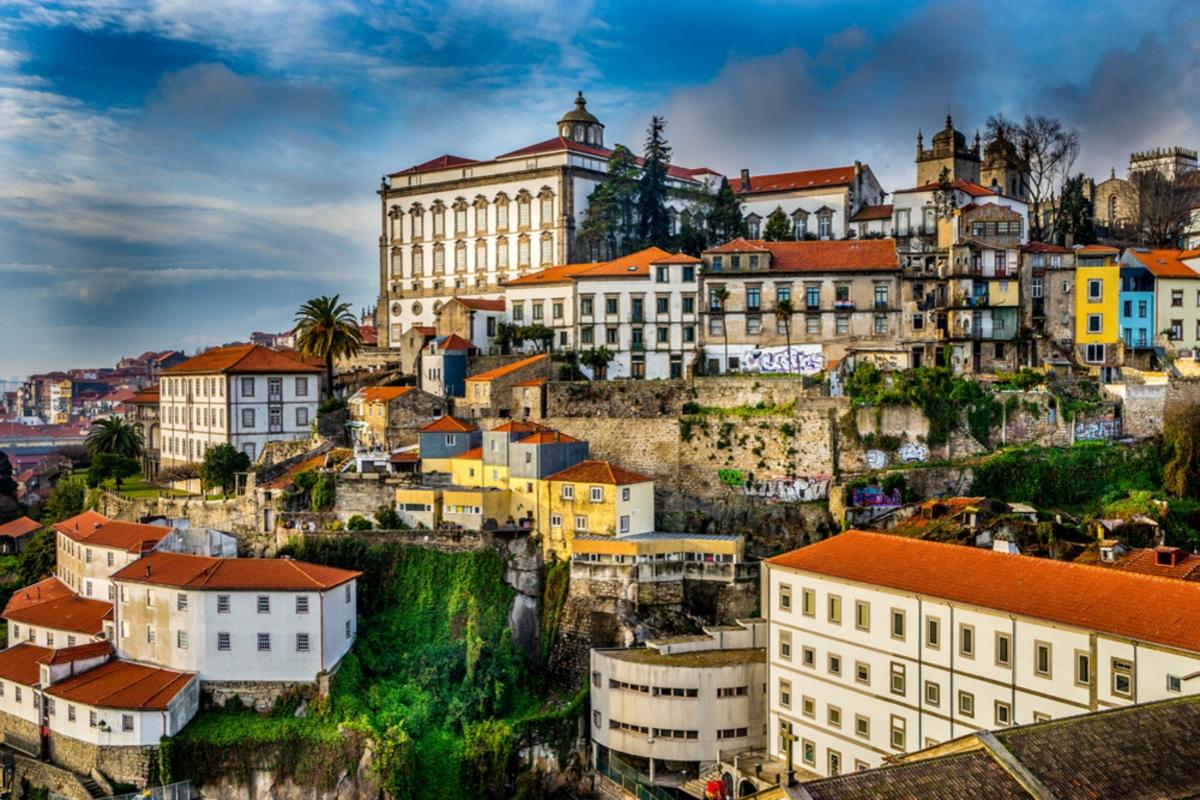 Porto na lista de cidades onde investir da revista Forbes