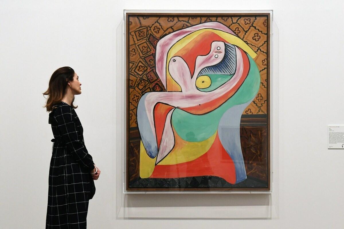 Obras de Picasso numa exposição gratuita em Algés
