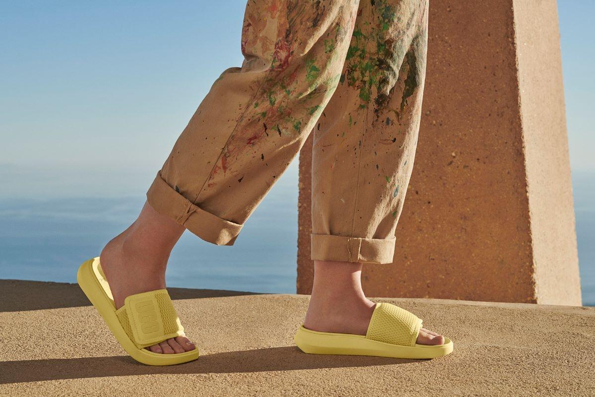 As sandálias que este verão nos põem nas nuvens