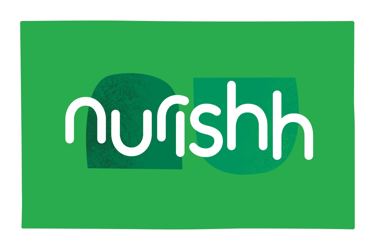 Nurishh, a marca 100% de origem vegetal de sabor genuíno e nutritivo.